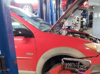 Transmission City & Automotive Specialists (8) - Car Repairs & Motor Service