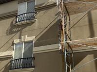 Ram Builders Stucco & Exteriors (1) - Servicios de Construcción