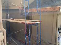 Ram Builders Stucco & Exteriors (2) - Servicios de Construcción