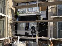 Ram Builders Stucco & Exteriors (3) - Servicios de Construcción