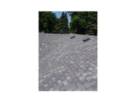Clark Roofing & Construction (2) - Roofers & Roofing Contractors