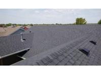 Clark Roofing & Construction (3) - Roofers & Roofing Contractors