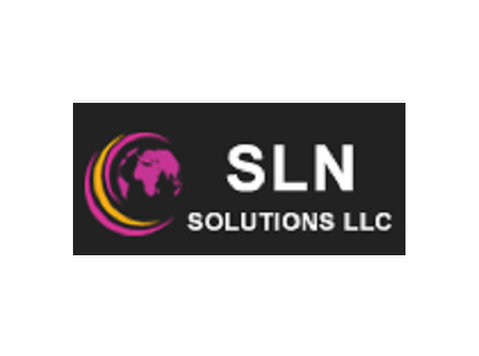 sln solutions LLC - Marketing & PR