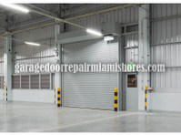 Miami Skillful Garage Door (2) - Security services
