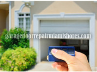 Miami Skillful Garage Door (3) - Security services