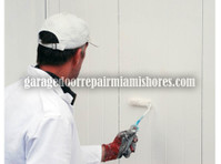 Miami Skillful Garage Door (4) - Security services