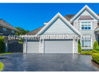 Miami Skillful Garage Door (6) - Security services