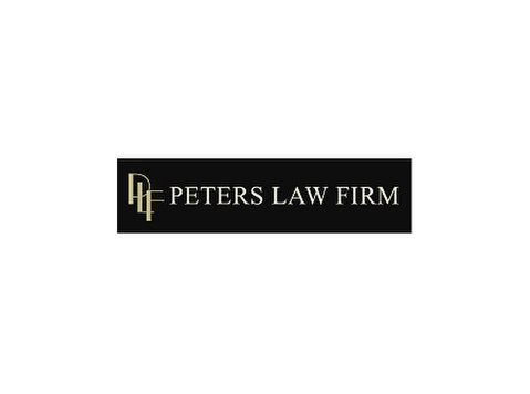 Peters Law Firm - Lawyers and Law Firms