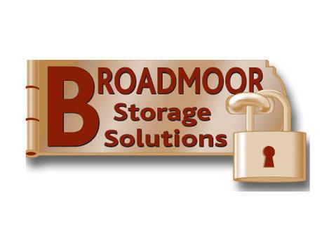 Broadmoor Storage Solutions - Storage