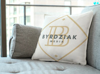 Byrdziak Media (3) - Marketing & PR