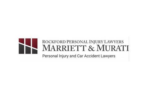 Rockford Personal Injury Lawyers: Marriett & Murati - Avvocati e studi legali