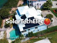 Solar Tech Elec Llc (3) - Solar, Wind & Renewable Energy