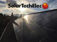 Solar Tech Elec Llc (4) - Solar, Wind & Renewable Energy