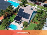 Solar Tech Elec Llc (5) - Solar, Wind & Renewable Energy