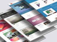 Zootown Webdesign (1) - Webdesign