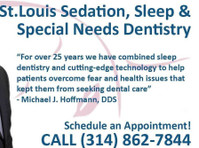 The Dental Anesthesia Center: Sedation and Sleep Dentistry (1) - Dentists