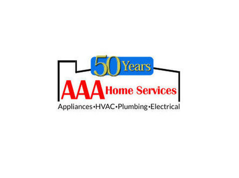 AAA HOME SERVICES - Plumbers & Heating