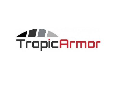 Tropic Armor - Windows, Doors & Conservatories