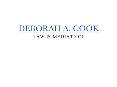 Deborah A. Cook, P.A. - Lawyers and Law Firms