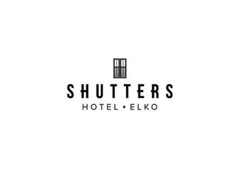 Shutters Hotel Elko - Restaurants