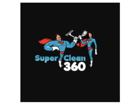 Super Clean 360 - Cleaners & Cleaning services