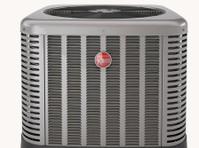 Climatrol Air, llc (5) - Plumbers & Heating