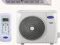 Climatrol Air, llc (6) - Plumbers & Heating