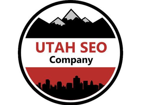 Utah Seo Company - Advertising Agencies