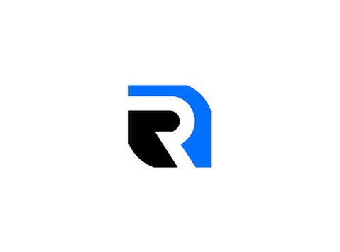 Rentech Digital - Уеб дизайн