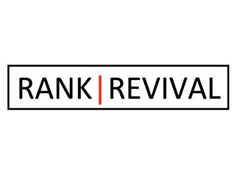 Rank Revival - Consultancy