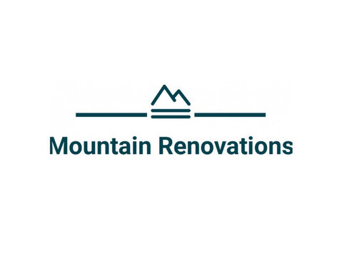 Mountain Renovations - Construction Services