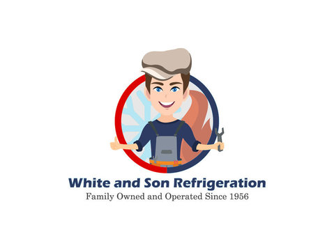 White and Son Refrigeration - Plumbers & Heating