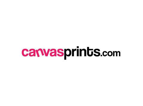 Canvas Prints - Print Services