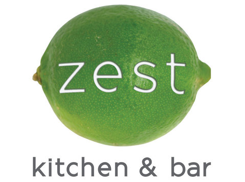 Zest Kitchen & Bar - Restaurants