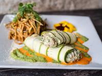 Zest Kitchen & Bar (2) - Restaurants