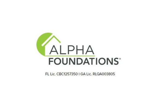 Alpha Foundations - Construction Services
