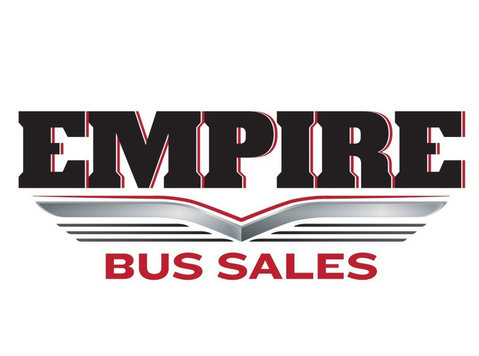 Empire Bus Sales LLC - Car Dealers (New & Used)