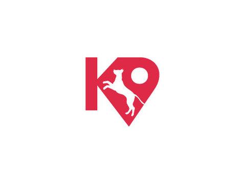 The K9 Coach Carolinas - Služby pro domácí mazlíčky