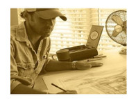 Blue Island Graphics, Llc. (2) - Builders, Artisans & Trades