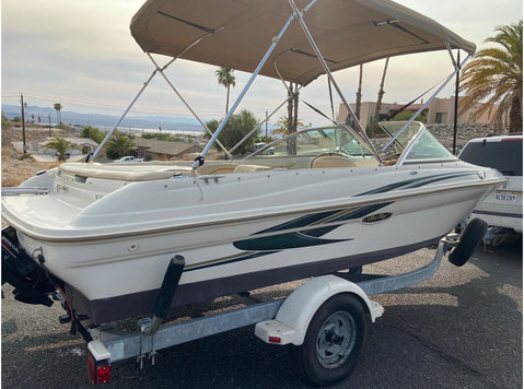 Electric Boat Rentals Lake Havasu - Yachts & Sailing