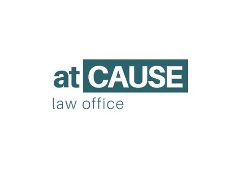 atCAUSE Law Office - Lawyers and Law Firms