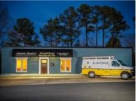 AirOne Heating & Air By Lowell Brannan LLC (1) - Plumbers & Heating