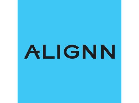 Alignn Marketing - Advertising Agencies