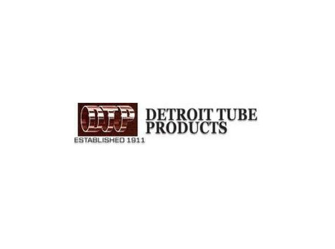 Detroit Tube Products - Builders, Artisans & Trades