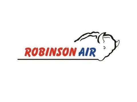 Robinson Air - Plumbers & Heating