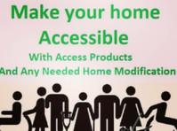 Aloha Lifts (4) - Home & Garden Services
