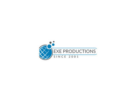 Exe Productions - Marketing & PR