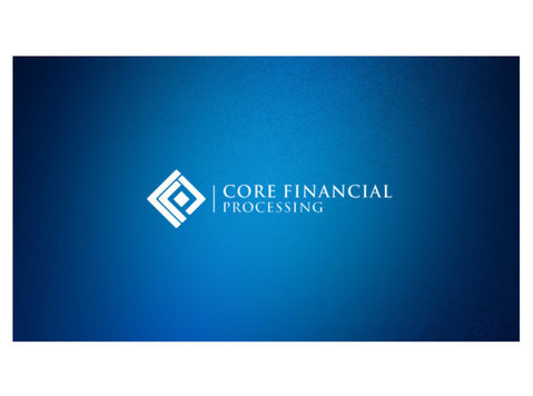 Core Financial Processing - Financial consultants