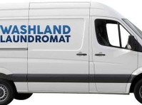 WashLand Laundromat (6) - Cleaners & Cleaning services