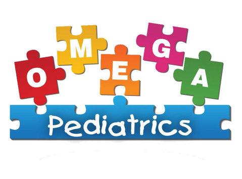 Omega Pediatrics - Doctors